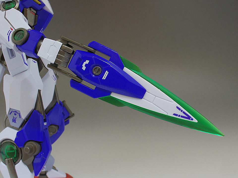 METAL ROBOT魂 ダブルオー ザンライザー113