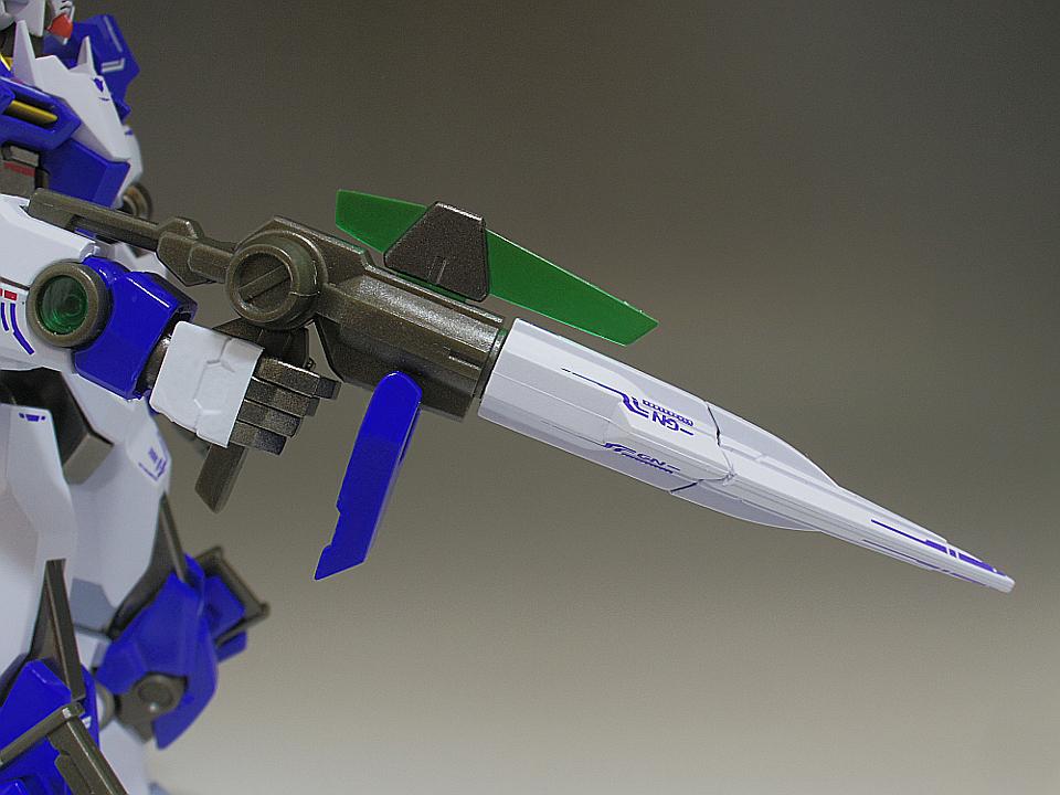 METAL ROBOT魂 ダブルオー ザンライザー115