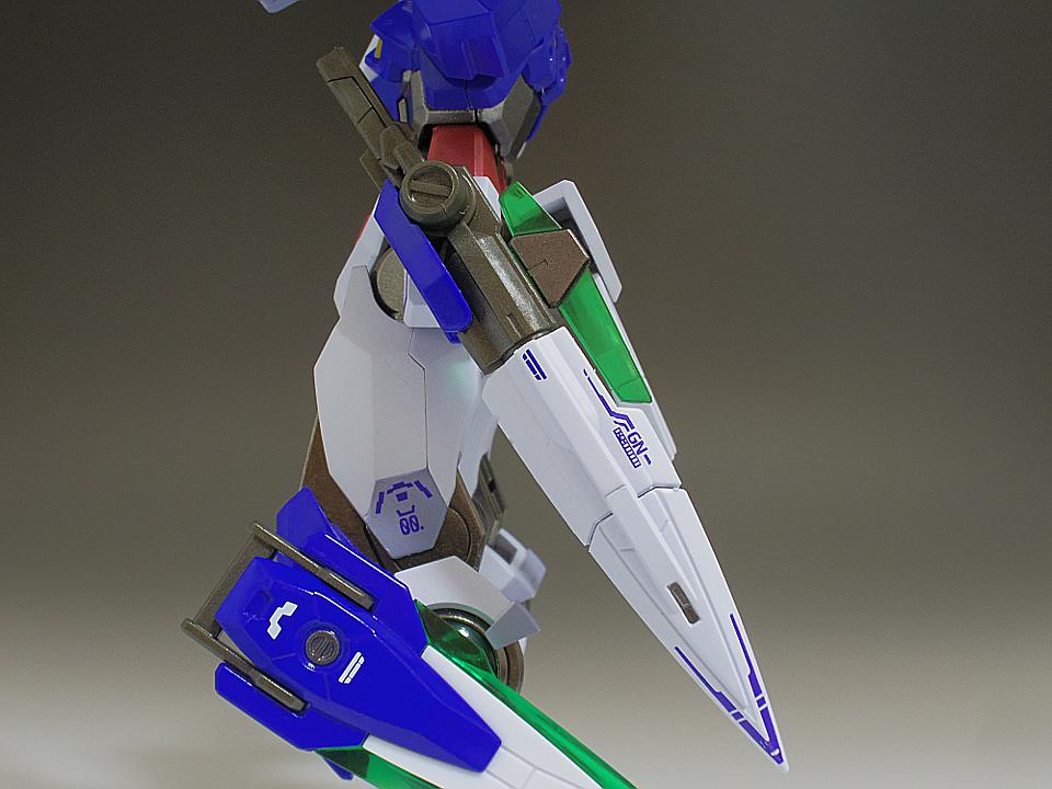 METAL ROBOT魂 ダブルオー ザンライザー117