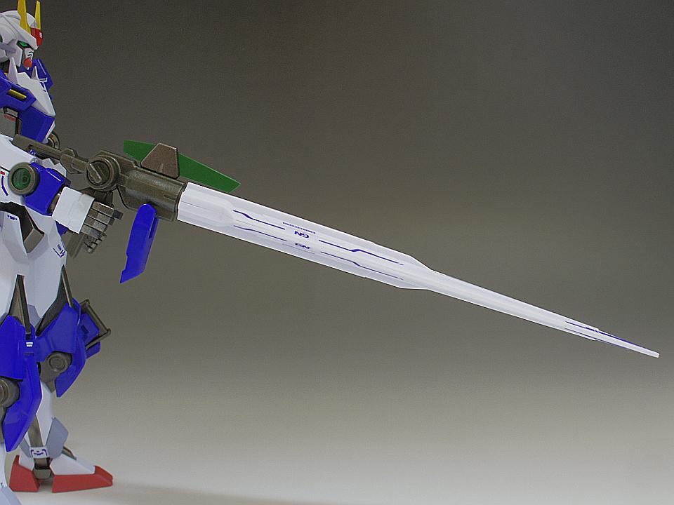 METAL ROBOT魂 ダブルオー ザンライザー119