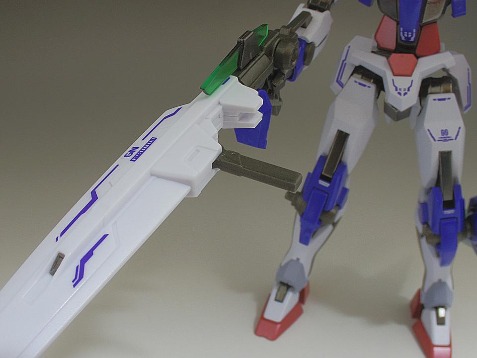METAL ROBOT魂 ダブルオー ザンライザー120