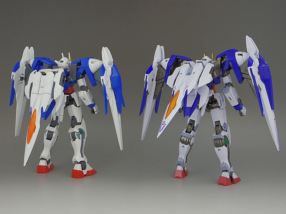 METAL ROBOT魂 ダブルオー ザンライザー102