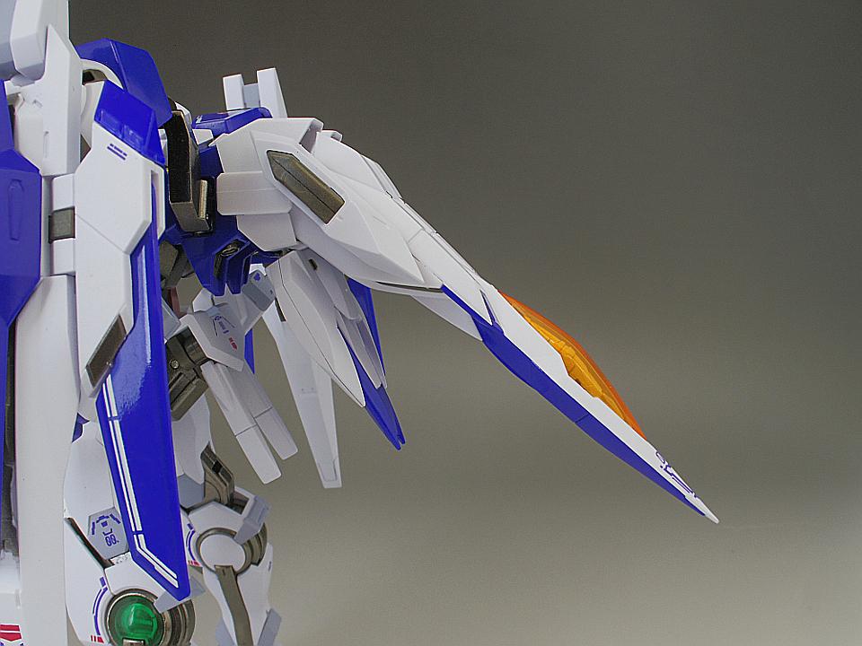 METAL ROBOT魂 ダブルオー ザンライザー103