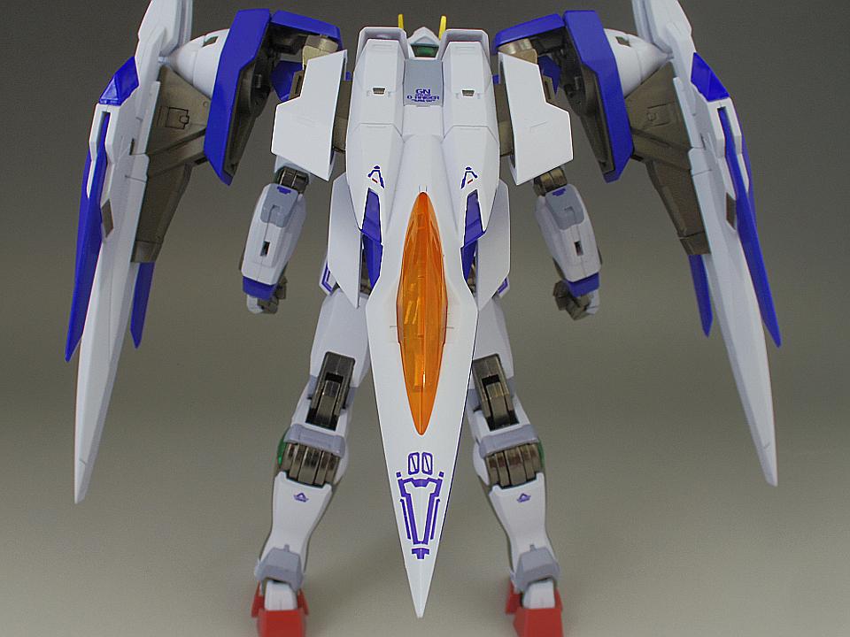METAL ROBOT魂 ダブルオー ザンライザー104