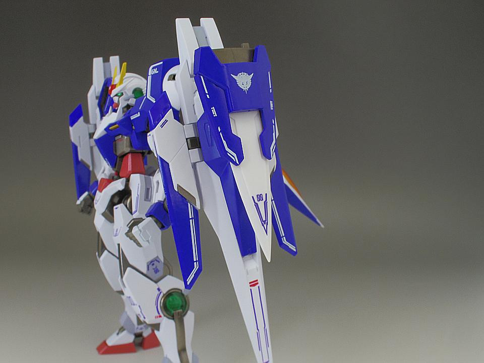 METAL ROBOT魂 ダブルオー ザンライザー106