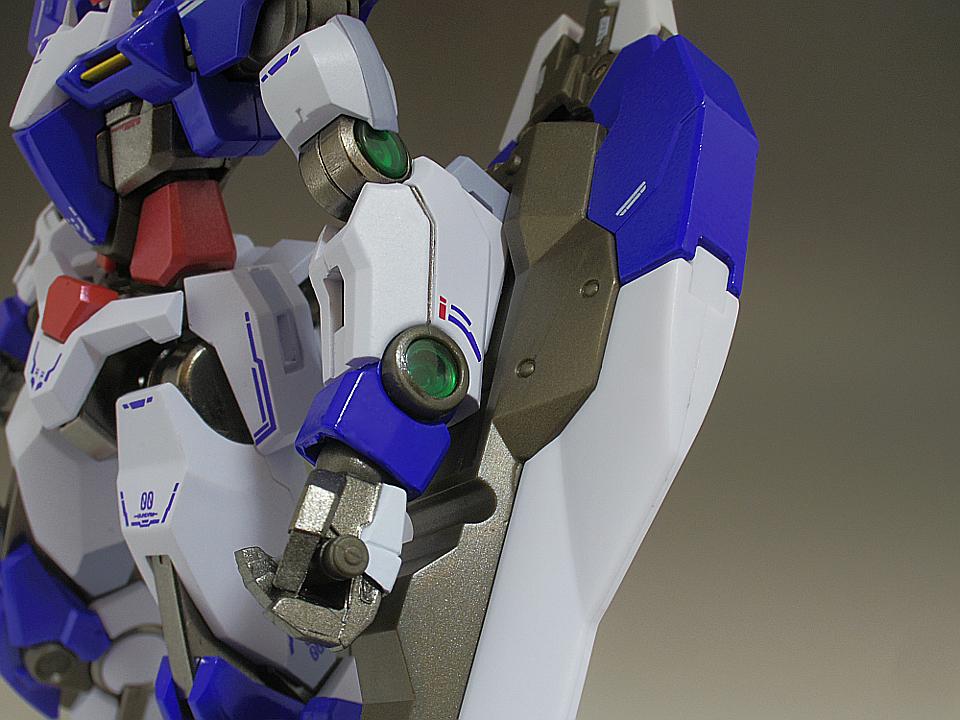 METAL ROBOT魂 ダブルオー ザンライザー134