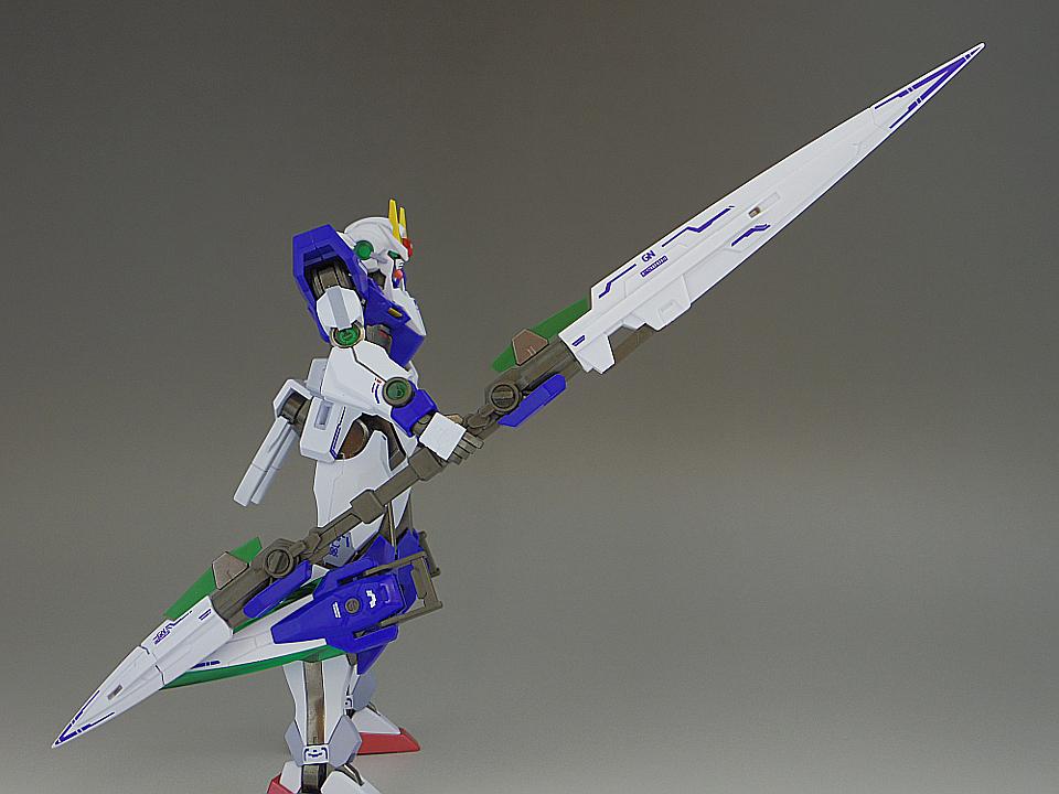 METAL ROBOT魂 ダブルオー ザンライザー122