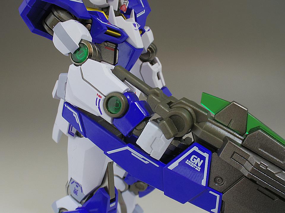 METAL ROBOT魂 ダブルオー ザンライザー124