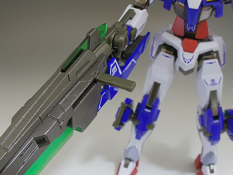 METAL ROBOT魂 ダブルオー ザンライザー126