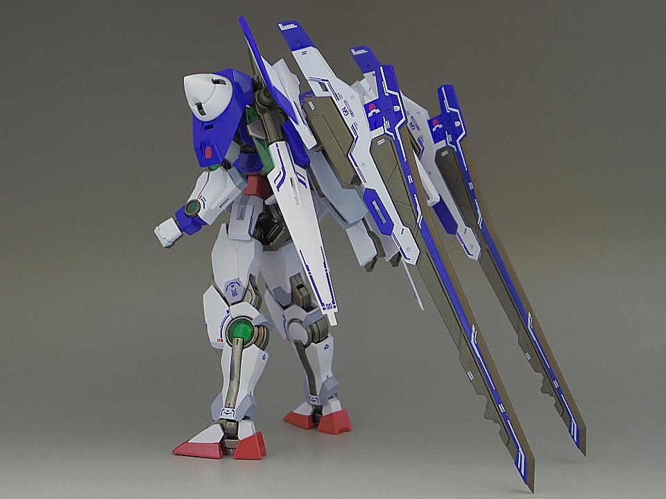 METAL ROBOT魂 ダブルオー ザンライザー153