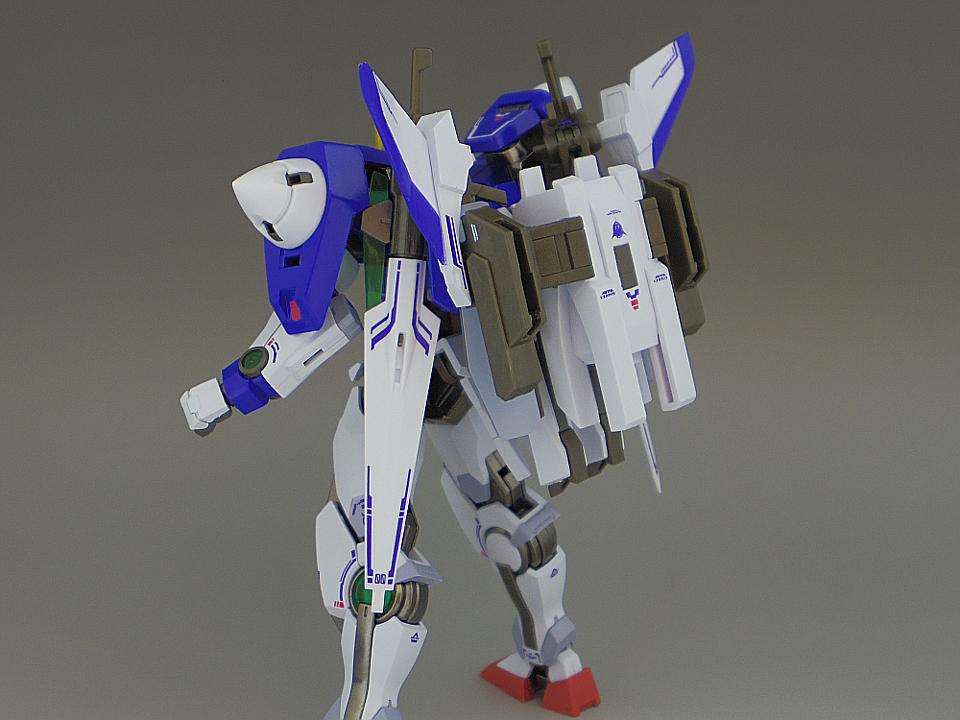 METAL ROBOT魂 ダブルオー ザンライザー152