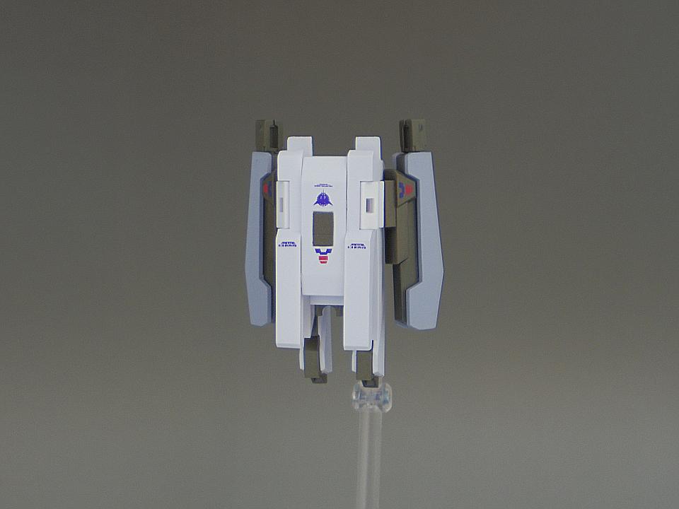 METAL ROBOT魂 ダブルオー ザンライザー159