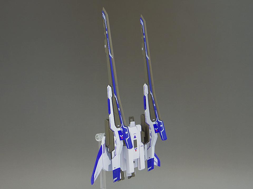 METAL ROBOT魂 ダブルオー ザンライザー161