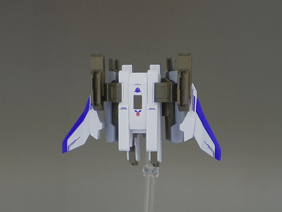 METAL ROBOT魂 ダブルオー ザンライザー160
