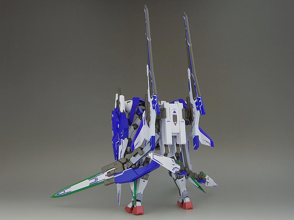 METAL ROBOT魂 ダブルオー ザンライザー167