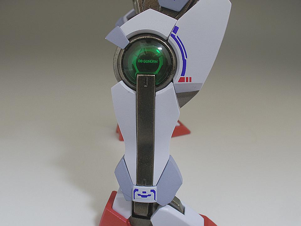 METAL ROBOT魂 ダブルオー ザンライザー201
