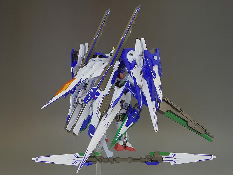 METAL ROBOT魂 ダブルオー ザンライザー188