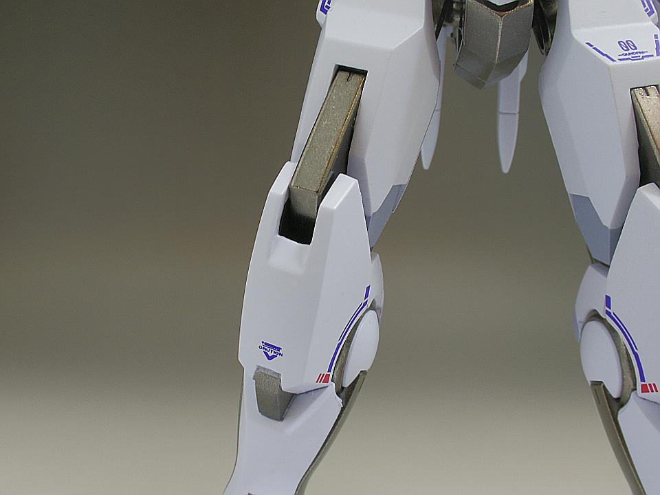 METAL ROBOT魂 ダブルオー ザンライザー202