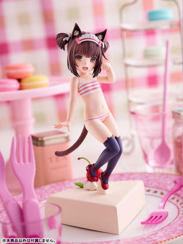 ネコぱら ショコラ~Pretty kitty Style~ 17 完成品フィギュアFIGURE-119705_04