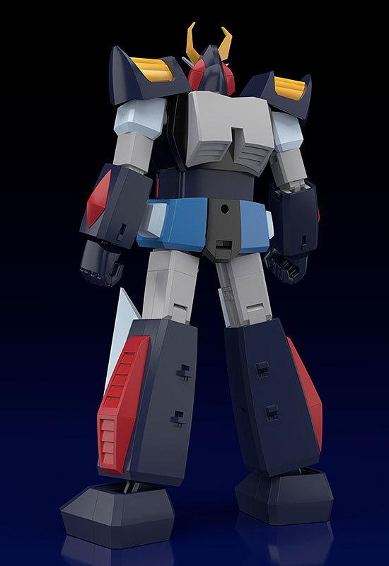 MODEROID 宇宙戦士バルディオス バルディオス プラモデルTOY-RBT-5646_07