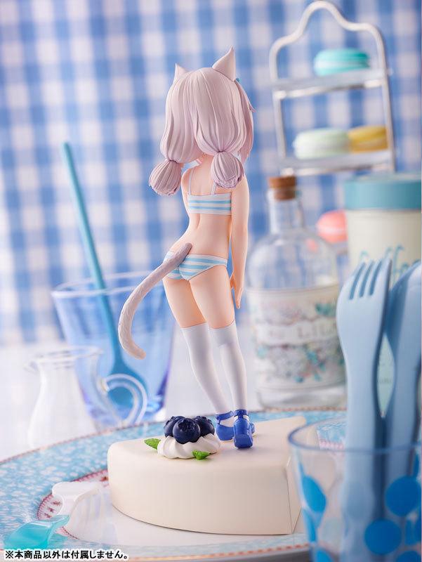 ネコぱら バニラ~Pretty kitty Style~ 17 完成品フィギュアFIGURE-119706_05