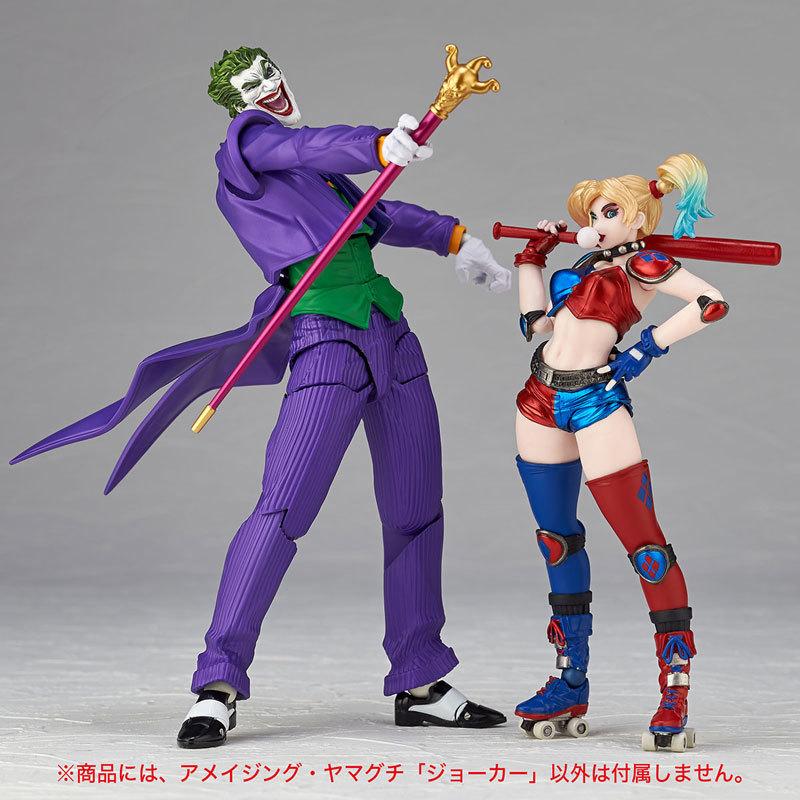 フィギュアコンプレックス アメイジング・ヤマグチ JOKER ジョーカーFIGURE-120156_07