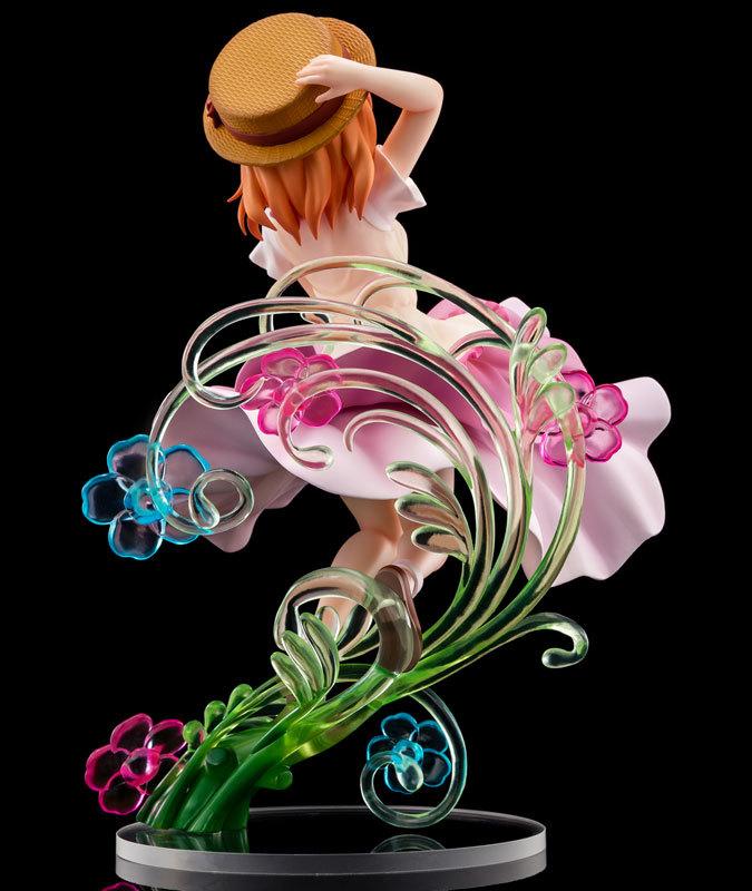 ご注文はうさぎですか?BLOOM ココア 花ざかり サマードレスFIGURE-060788_04