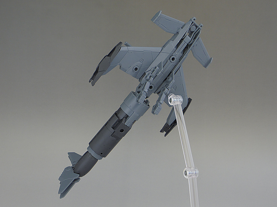 30MM アタックサブマリン65