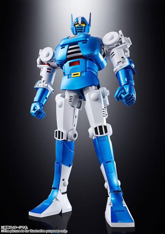 超合金魂 GX-95 闘士ゴーディアン 『闘士ゴーディアン』FIGURE-120668_02