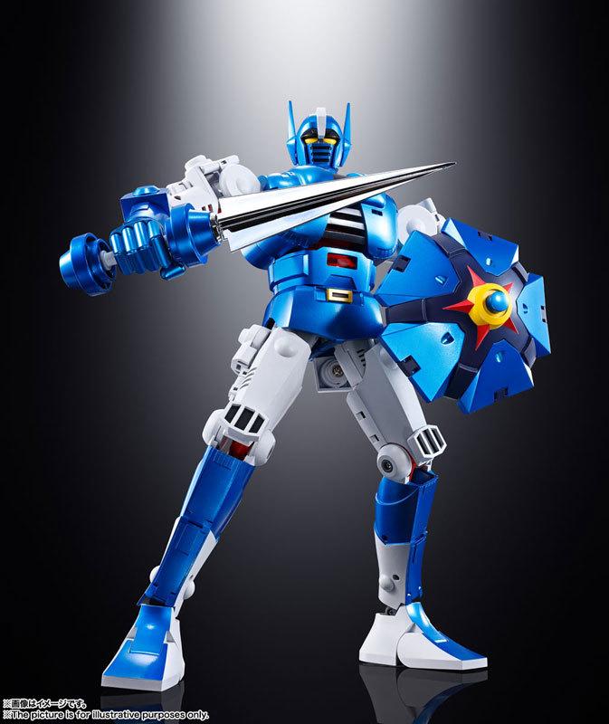超合金魂 GX-95 闘士ゴーディアン 『闘士ゴーディアン』FIGURE-120668_03