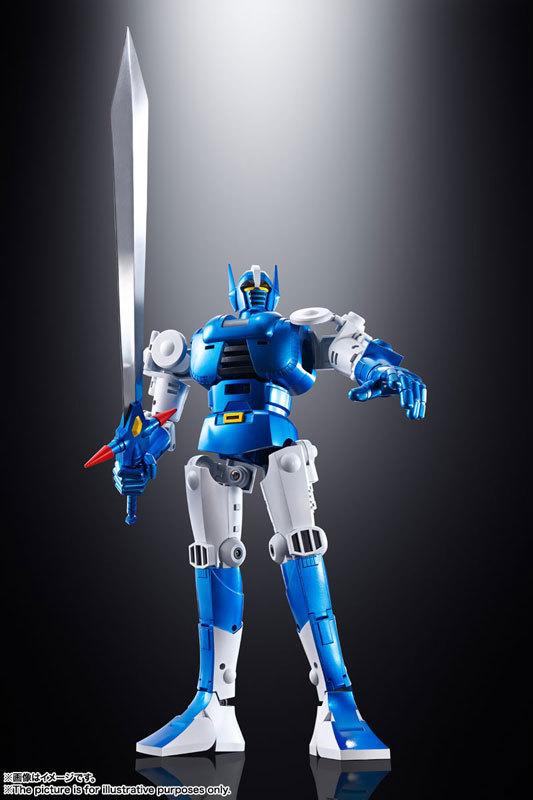 超合金魂 GX-95 闘士ゴーディアン 『闘士ゴーディアン』FIGURE-120668_07