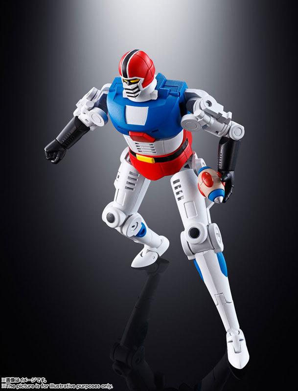 超合金魂 GX-95 闘士ゴーディアン 『闘士ゴーディアン』FIGURE-120668_09