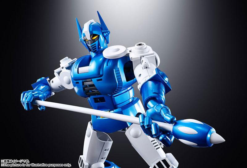 超合金魂 GX-95 闘士ゴーディアン 『闘士ゴーディアン』FIGURE-120668_11
