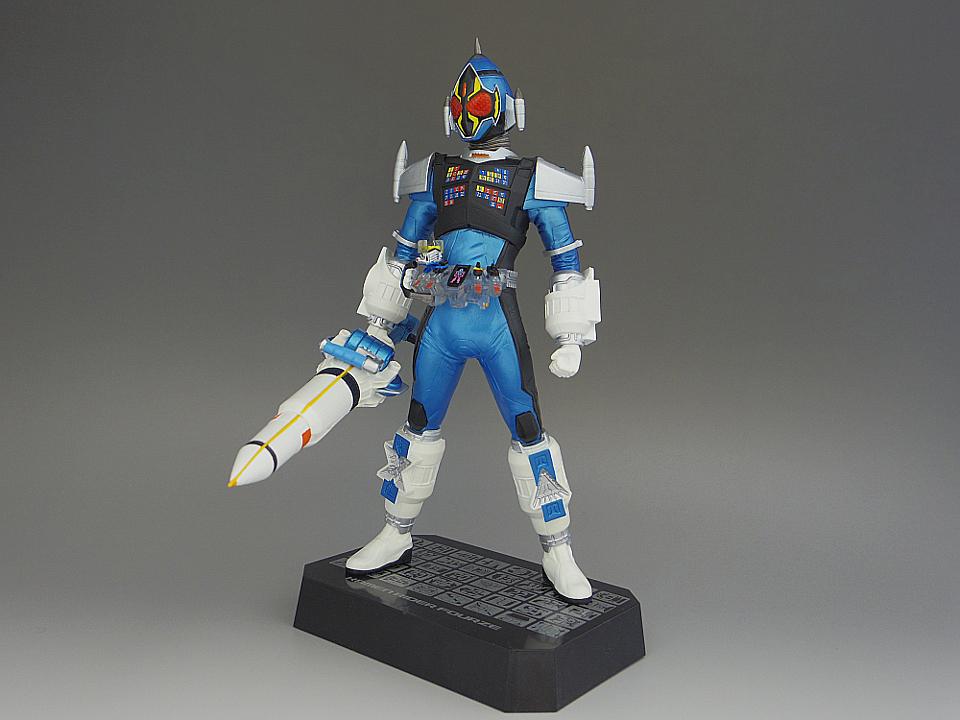 一番くじ フォーゼ コズミック3