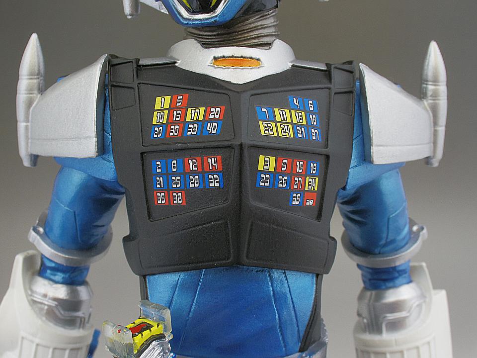 一番くじ フォーゼ コズミック16