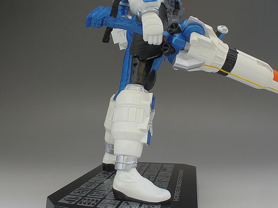 一番くじ フォーゼ コズミック29