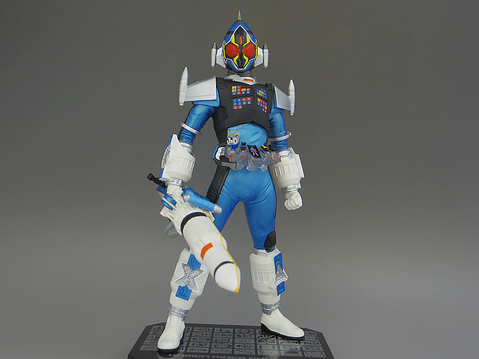 一番くじ フォーゼ コズミック34
