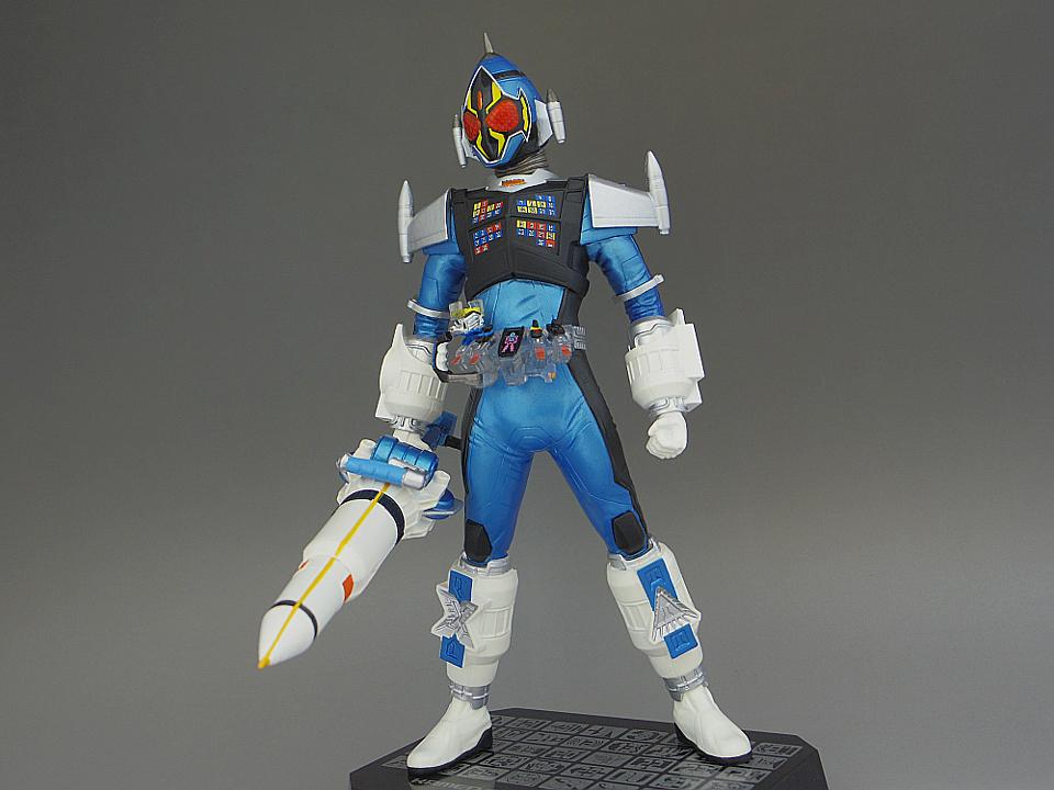 一番くじ フォーゼ コズミック35
