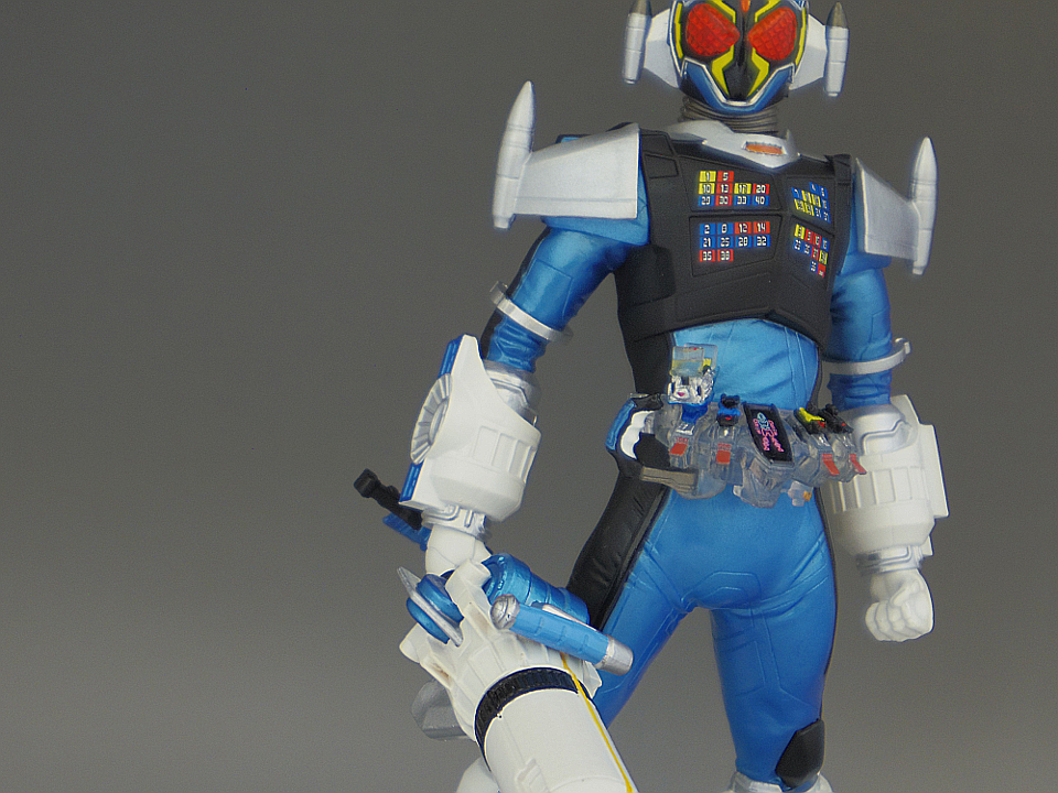 一番くじ フォーゼ コズミック52