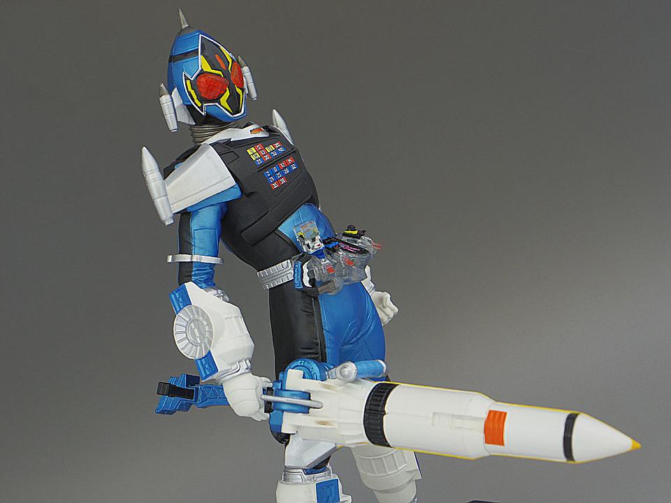 一番くじ フォーゼ コズミック53
