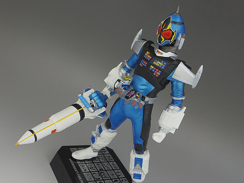 一番くじ フォーゼ コズミック44