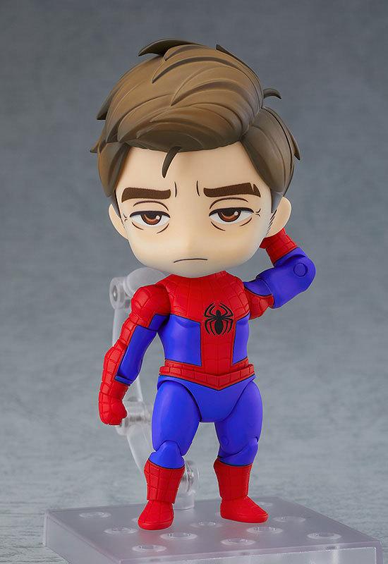 ねんどろいど スパイダーマン:スパイダーバース ピーター・パーカー スパイダーバース DXFIGURE-120507_04