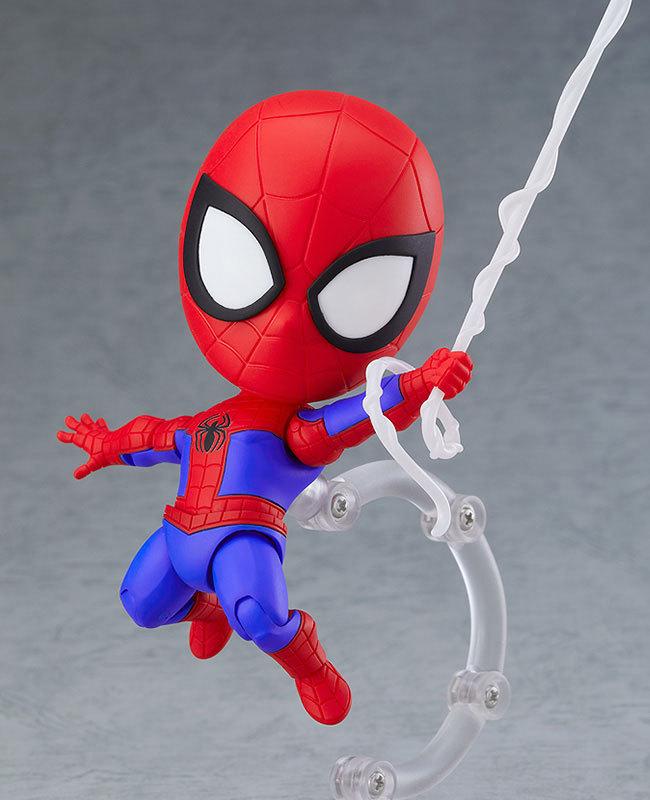 ねんどろいど スパイダーマン:スパイダーバース ピーター・パーカー スパイダーバース DXFIGURE-120507_05