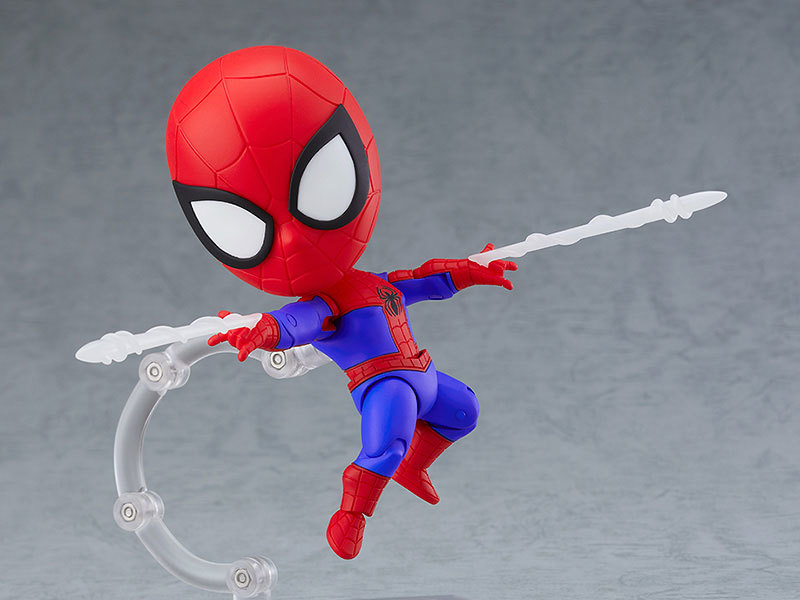 ねんどろいど スパイダーマン:スパイダーバース ピーター・パーカー スパイダーバース DXFIGURE-120507_07