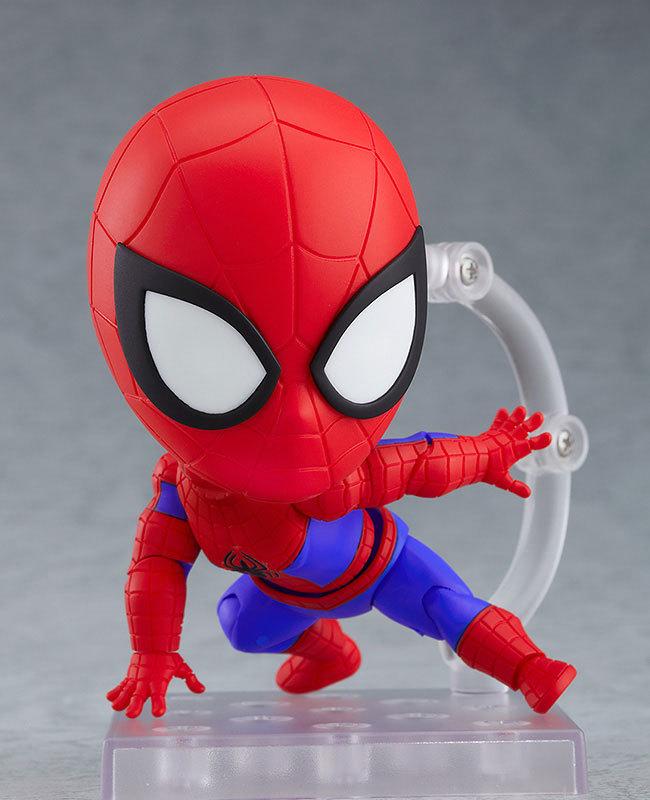 ねんどろいど スパイダーマン:スパイダーバース ピーター・パーカー スパイダーバース DXFIGURE-120507_08