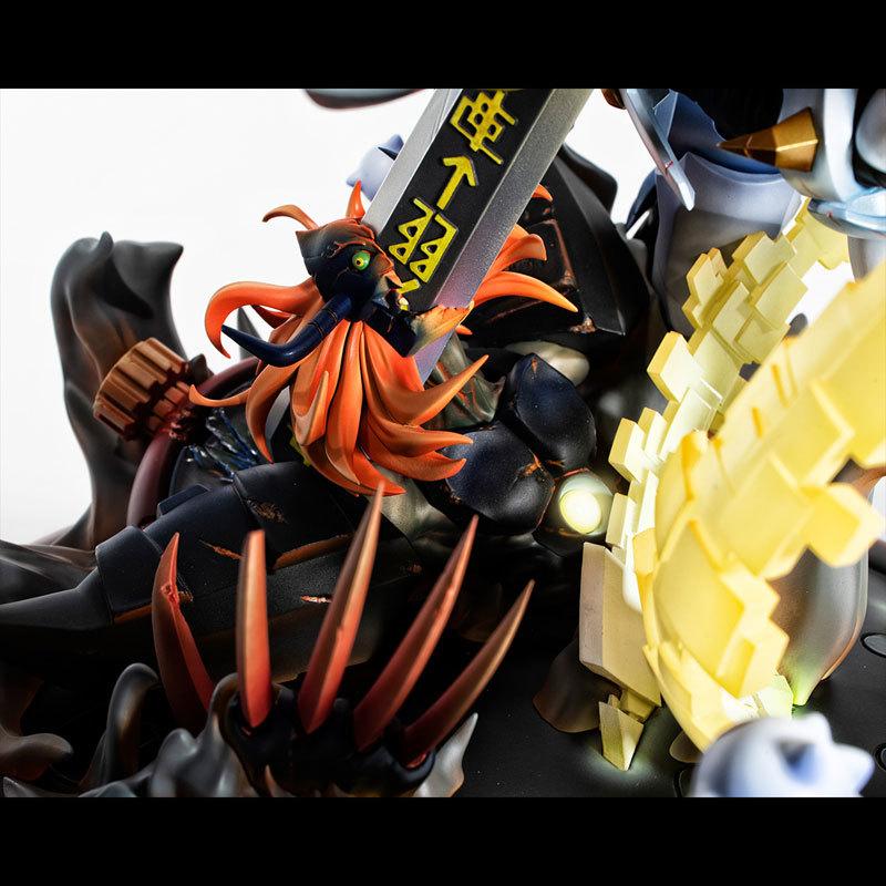 デジモンアドベンチャー ぼくらのウォーゲーム! オメガモン vs ディアボロモンFIGURE-120683_09