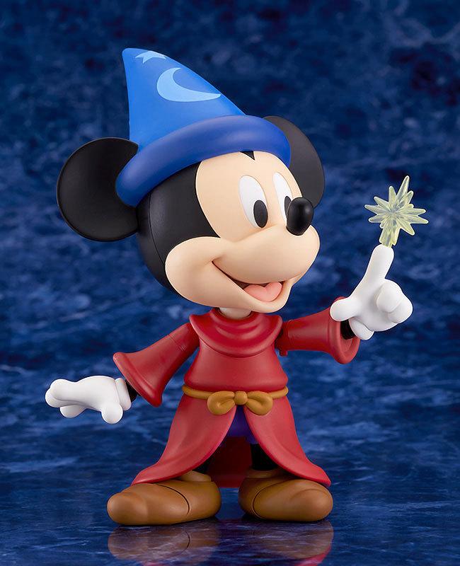 ねんどろいど ファンタジア ミッキーマウス FantasiaFIGURE-120548_01