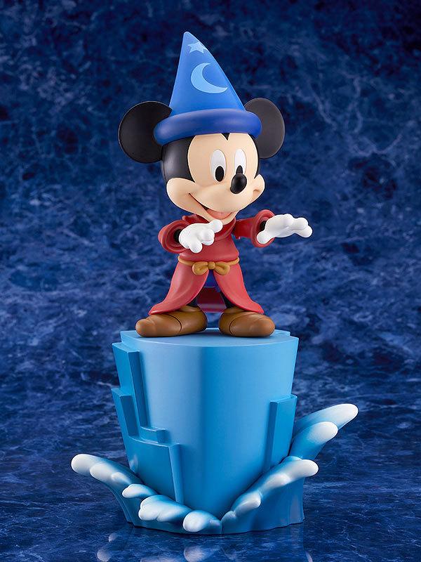 ねんどろいど ファンタジア ミッキーマウス FantasiaFIGURE-120548_02