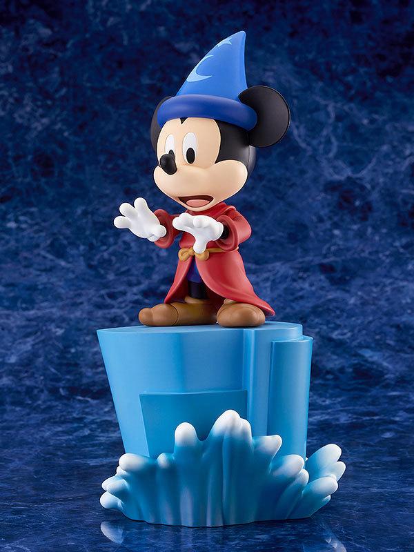 ねんどろいど ファンタジア ミッキーマウス FantasiaFIGURE-120548_03