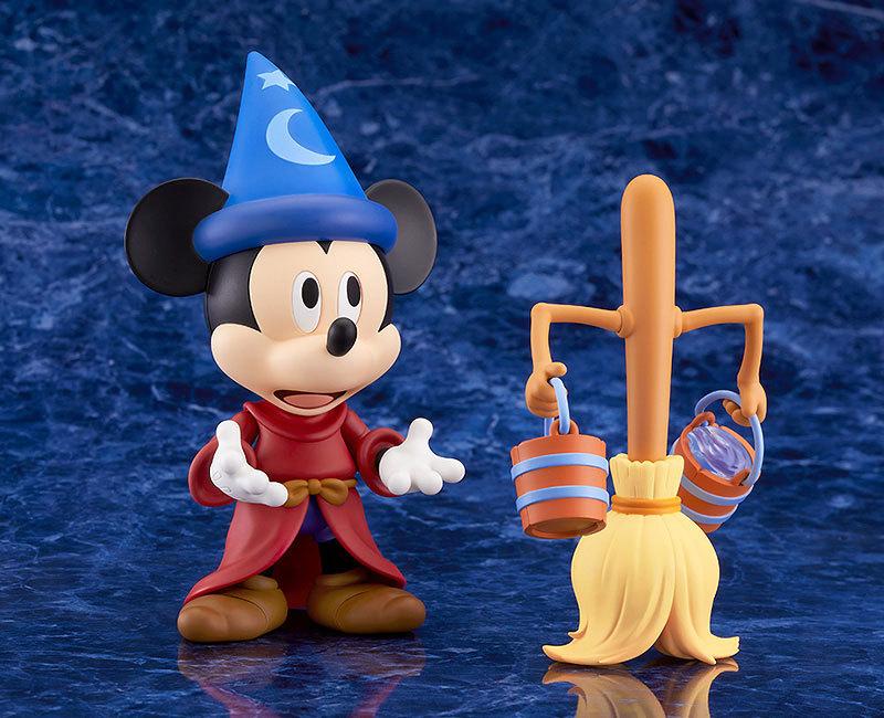 ねんどろいど ファンタジア ミッキーマウス FantasiaFIGURE-120548_04